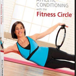 dvd pilates voo pilates oefeningen met pilates ring zodat je een atletische conditie krijgt