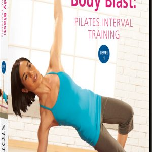 Stott DVD - Intense Body Blast: Pilates Interval Training, L1