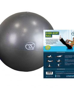 Fitnessbal kopen 30 cm bij yoga-pilatesshop.nl