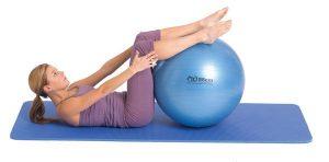 fitness bal 65 cm kopen bij yoga pilates winkel utrecht