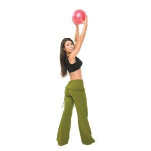 Fitness bal kopen bij yoga-pilatesshop.nl