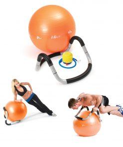 fitnessbal kopen welke maat is te vinden op yoga-pilatesshop.nl in utrecht