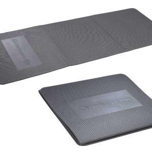 fitnessmat, yogamat, pilates mat voor thuis of in de studio