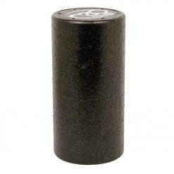 foam roller in zwart koop je voordelig en snel bij yoga-pilatesshop.nl