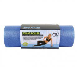 foam roller voor pilates en fitness bestel je direct online bij yoga-pilatesshop in utrecht