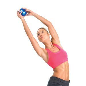 gewichten kopen voor fitness of pilates doe je bij yoga-pilatesshop