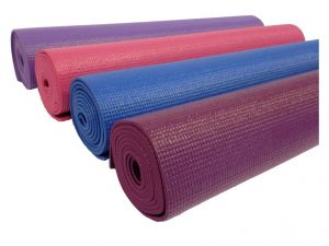 goedkope yoga mat voor thuis bij yoga-pilatesshop.nl