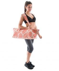 grote yogatas in meerdere kleuren verkrijgbaar bij Yoga-pilatesshop.nl in utrecht