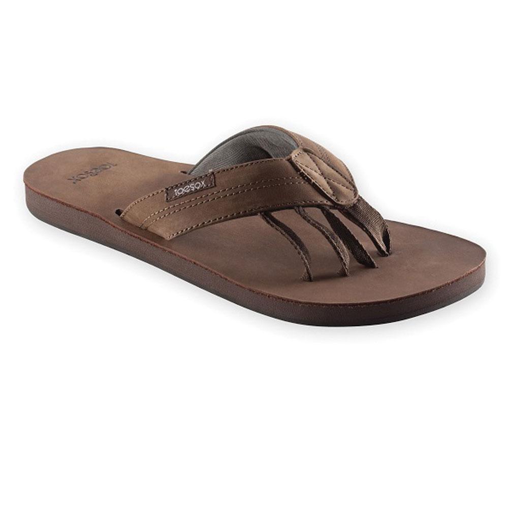Uitgelezene Heren slippers met goed voetbed kopen bij Yoga-pilates shop IV-24