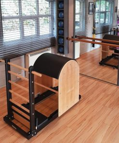 ladder barrel voor pilates oefeningen kopen bij yoga-pilatesshop