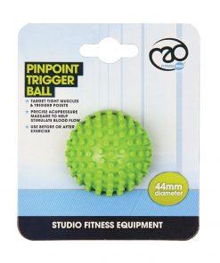 massage bal voor veel verschillende spieren te gebruiken is online te koop bij yoga-pilatesshop.nl
