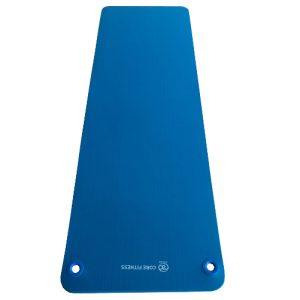mat voor pilates om oefeningen op te doen en handig om mee te nemen