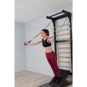 pilates apparaat die ontzettend goed is voor pilates oefeningen koop je online bij yoga-pilatesshop.nl
