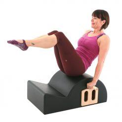 pilates apparaat voor pilates oefeningen kopen bij yoga-pilatesshop in utrecht