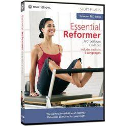 pilates dvd voor pilates oefeningen op reformers online te koop bij yoga-pilatesshop