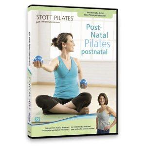 pilates dvd voor vrouwen na de zwangerschap om plattere en sterkere buikspieren te krijgen