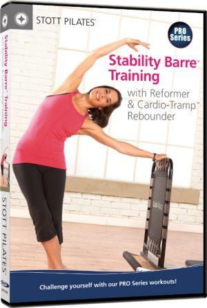 pilates dvd workout met reformer bestellen bij yoga-pilates shop
