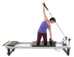 pilates reformer A2 serie van Align Pilates kopen bij yoga pilates winkel utrecht
