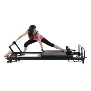 pilates reformer H1 van Align Pilates kopen bij yoga-pilatesshop