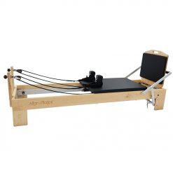 Pilates reformer M2 van esdoorn kopen bij yoga-pilatesshop