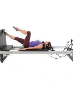 Pilates reformer uitbreiden met jump board kopen bij yoga-pilatesshop