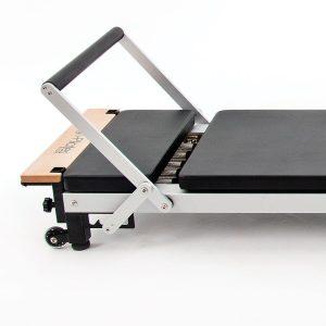 reformer pilates C serie uitbreiden met een platform extender is online te koop bij yoga-pilatesshop