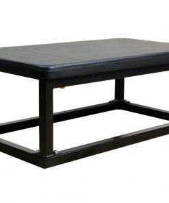 Reformer pilates met frame sitting box kopen voor in de studio of thuis bij yoga-pilatesshop