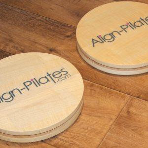 Rotatieschijf kopen van Align-Pilates bij yoga-pilatesshop.nl
