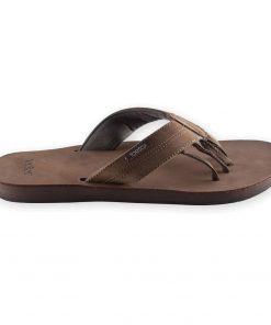 slippers heren met gescheiden teen kopen bij yoga-pilatesshop.nl