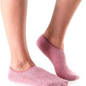 Sneakersokken zijn ideaal voor in je sneakers of lage schoenen, kijk snel op Yoga-Pilatesshop.nl