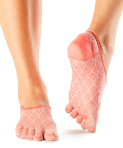 sokken kopen als sportsokken of huissokken; het kan bij yoga-pilatesshop