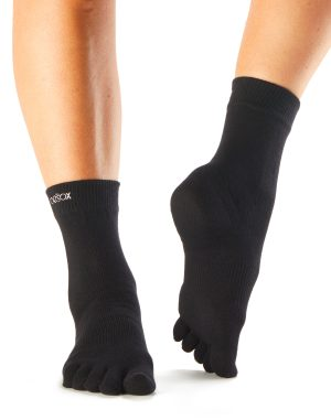 sokken kopen bij yoga-pilatesshop sokken dames en sokken heren van toesox casual
