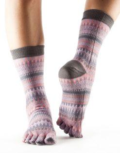 sokken kopen mooie sokken dames casual sokken crew in siren