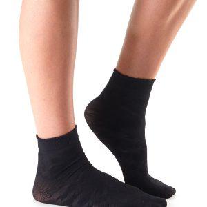 sokken kopen van Tavi Noir zwart bij yoga webshop utrecht