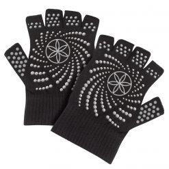 sport handschoenen met antislip voor sporten als yoga, pilates en piloxing