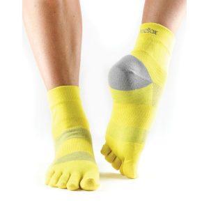 Op zoek naar de beste hardloopsokken? Sportsokken met tenen kopen bij yoga-pilatesshop.nl in utrecht