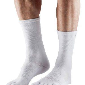 Sportsokken voor gevoelige benen of diabetes kopen bij yoga-pilatesshop.nl in utrecht