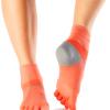 sportsokken voor hardlopen en tennis; kijk snel bij yoga-pilatesshop