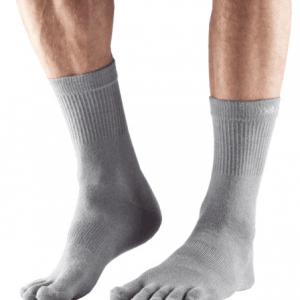 sportsokken voor heren van ToeSox kopen bij yoga-pilatesshop.nl in utrecht