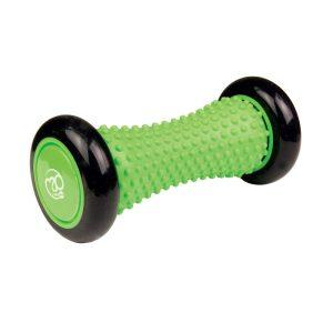 voetmassage roller is ideaal om te gebruiken voor strakke en vermoeide spieren