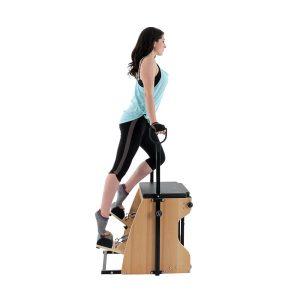 Wunda chair van Align Pilates te koop bij yoga-pilatesshop