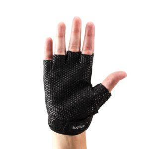 yoga handschoenen met antislip kopen bij yoga-pilatesshop