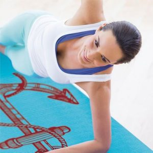 yoga mat die voorkomt dat je wegglijdt is online te koop bij yoga-pilatesshop.nl