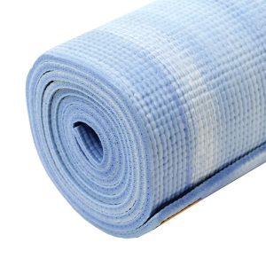 yoga mat in 6 mm verkrijgbaar bij yoga-pilatesshop utrecht