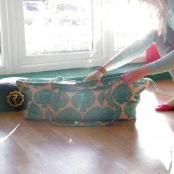 yogamat tas kopen bij Yoga-pilatesshop.nl in utrecht